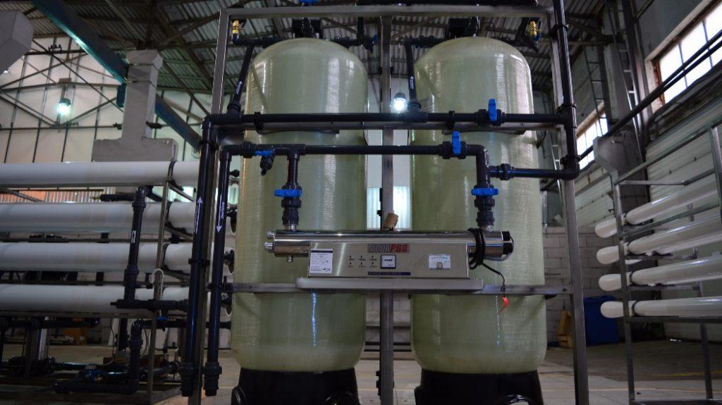 Подбор оборудования для очистки воды