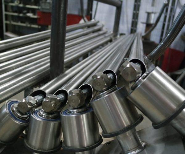 Нестандартные изделия из нержавеющих сталей и алюминия